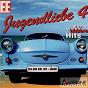 Compilation Jugendliebe vol. iv avec Silly / City / Karat / Veronika Fischer / Express...