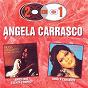Album 2 en 1 (amigo mio, cuenta conmigo) de Angela Carrasco