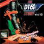 Compilation Die DT 64 story vol. 15 avec Klaus Renft Combo / Panta Rhei / Dresden Sextett / Rote Gitarren / Frank Schöbel...