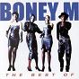 Album The best of de Boney M.
