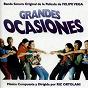 Album Grandes ocasiones (banda sonora original de la película de felipe vega) de Riz Ortolani