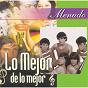 Album Lo Mejor De Lo Mejor de Menudo
