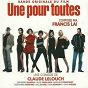 Album Une pour toutes (bande originale du film de claude lelouch) de Francis Lai