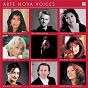 Compilation Arte nova voices - highlights avec Hellen Kwon / Elena Mosuc / Gaetano Donizetti / Boiko Zvetanov / Umberto Giordano...