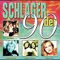 Compilation Schlager der 90er avec Tony Marshall / Brunner & Brunner / Nicole / Patrick Lindner / Kristina Bach...