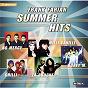 Compilation Frank farian -  summer hits avec Carrapicho / Chilli / No Mercy / La Bouche / Milli Vanilli...