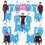 Album Ilustrisimos de Los Bravos