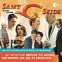 Compilation Samt & seide avec Right Said Fred / Danah / TLC / Westlife / The Natural...