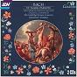 Album Bach: St mark passion (2 CDS) de James Gilchrist / Paul Thompson / William Towers / Geoffrey Webber / Timothy Mirfin...