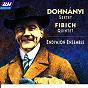 Album Dohnanyi: sextet in C, op.37 / fibich: quintet, op.42 de Endymion Ensemble