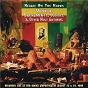 Compilation Reggae on the rocks: voodoo, sacraments, oddities & other holy anthems avec HR / Long Beach Dub All Stars / Justin Hinds & the Dominoes / Boukman Eksperyans / Majek Fashek...