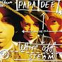 Album Lettin' off steam de Papa Dee