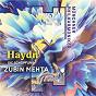 Album Haydn: Die Schöpfung (Live) de Joseph Haydn / Munchner Philharmoniker & Zubin Mehta