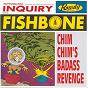 Album Chim chim's badass revenge de Fishbone
