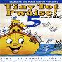 Album Tiny tot pwaise! 5 de Maranatha! Kids Praise!