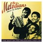 Album Rivers of babylon: the best of the melodians 1967-1973 de The Melodians
