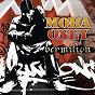 Album Vermilion de Moka Only