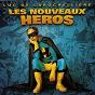 Album Les nouveaux héros de Luc de Larochellière