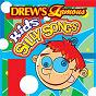 Album Drew's famous kids silly songs de The Hit Crew