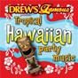 Album Tropical hawaiian party de The Hit Crew