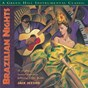 Album Brazilian nights de Jack Jezzro