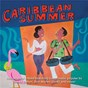 Album Caribbean summer de Larry Hall