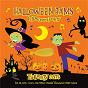 Album Kids dance party: halloween jams de The Party Cats