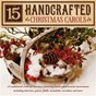 Album 15 handcrafted christmas carols de Craig Duncan