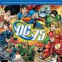 Compilation The Music of DC Comics (75th Anniversary Collection) avec Neal Hefti / Hans Zimmer & James Newton Howard / Jeff Michael & Yvette H Blais / Dean Elliott / Charles Fox & Norman Gimbel