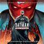 Album Batman: under the red hood (soundtrack to the animated original movie) de Christopher Drake