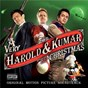 Compilation A very harold & kumar 3d christmas (original motion picture soundtrack) avec Rza / Perry Como / The Fontaine Sisters / Kal Penn / Patton Oswalt...