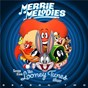Compilation Merrie melodies (songs from the looney tunes show: season two) avec Walter / Gossamer / Marvin the Martian / Daffy Duck / Jess Harnell...