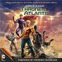 Album Justice league: throne of atlantis (music from the DC universe animated original movie) de Frederik Wiedmann