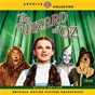 Compilation The wizard of oz (original motion picture soundtrack) avec E Y Harburg / The Mgm Studio Orchestra & Chorus / Judy Garland / The Munchkins / Ray Bolger...