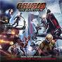 Compilation Crisis on earth-X (original television score) avec Blake Neely / Nathaniel Blume / Daniel James Chan / Sherri Chung