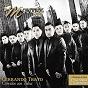 Album Cerrando trato de Grupo Montéz de Durango