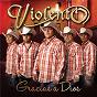 Album Gracias a dios de Violento