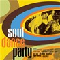 Compilation Soul dance party avec The Isley Brothers / Ray Charles / Renald Richard / Jackie Wilson / Roquel Billy Davis...