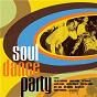 Compilation Soul dance party avec Richie Barrett / Ray Charles / Jackie Wilson / Nina Simone / Sam Cooke...