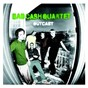 Album Outcast de Bad Cash Quartet