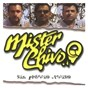Album Sin previo aviso de Mister Chivo