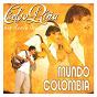 Album Mundo colombia de Celso Piua Y Su Ronda Bogota