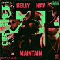 Album Maintain de Belly