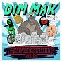 Compilation Dim mak greatest hits 2016: originals avec Shaun Frank / Steve Aoki / Autoerotique / Rain Man / Oly...