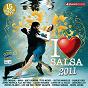 Compilation I love salsa 2011 avec Croma Latina / Luis Enrique / India / Huey Dunbar / Tito Nieves...