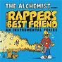 Album Rapper's best friend (an instrumental series) de The Alchemist