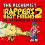 Album Rapper's best friend 2 (an instrumental series) de The Alchemist