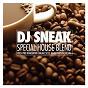 Album Special house blend de DJ Sneak
