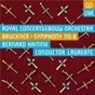 Album Bruckner: Symphony No. 8 de The Amsterdam Concertgebouw Orchestra / Anton Bruckner