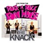 Album Live from the rock 'N' roll fun house de The Knack